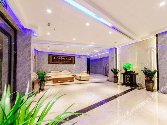 S & P Holiday Inn (Guangzhou Baiyun Airport), Guangzhou