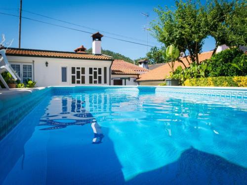 Casa de luxo com piscina em Cabeceiras de Basto by iZiBoo kings, Cabeceiras de Basto