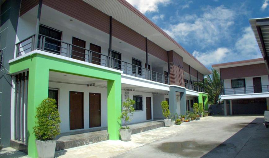 M2M Room, Ban Bung