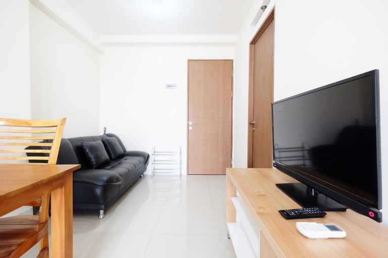 Clean and Tidy The Oak Tower Apartement, Jakarta Timur