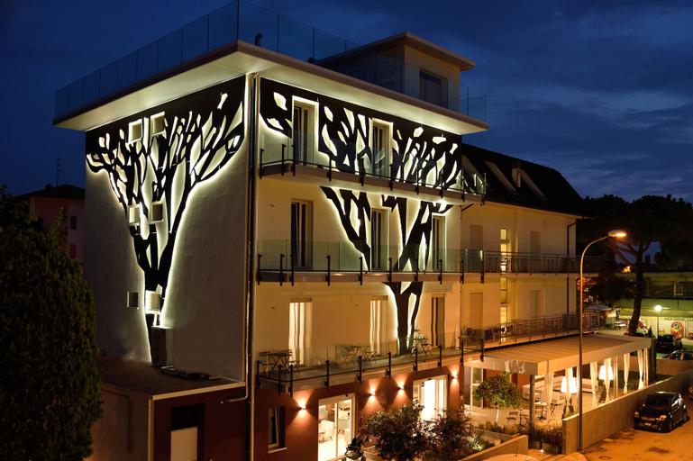 Hotel ABC, Ravenna