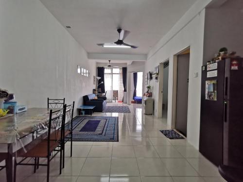 UNIE HOMESTAY, Kota Bharu