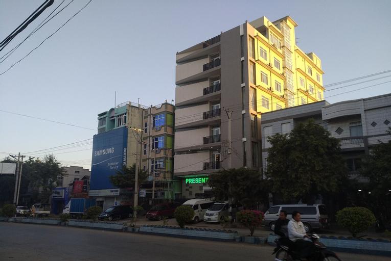 Present Hotel, Monywa