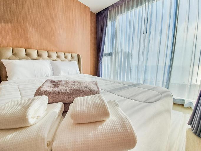 The Riviera Jomtien  Floor 27 Sea View , Pattaya
