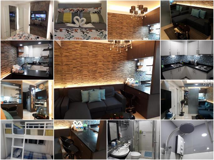 Princeton Residences (YourHOME@Princeton), Quezon City