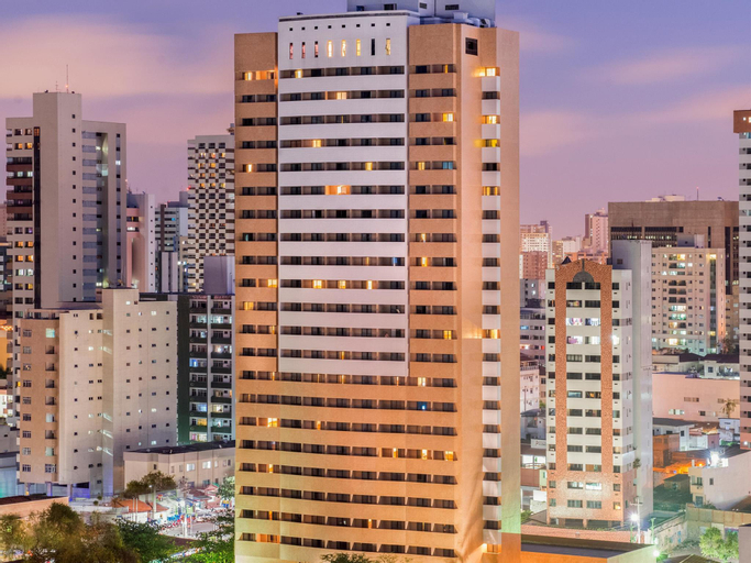 Novotel Fortaleza, Fortaleza