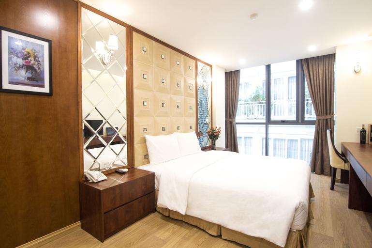 The Ky Moi Hotel, Hai Bà Trưng