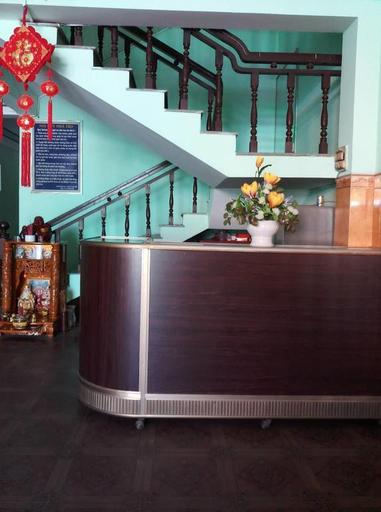 OYO 1121 Bao Viet Hotel, Thanh Khê