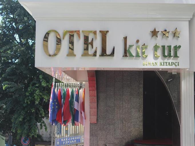 Kit-Tur Hotel, Merkez