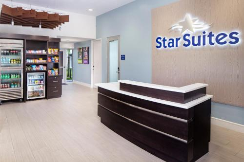 Star Suites An Extended Stay Hotel, Indian River