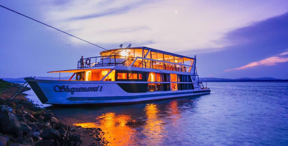Shayamanzi Houseboats - All Inclusive, Umkhanyakude