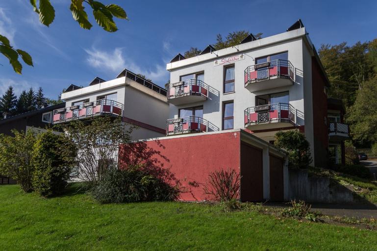 Schroder's Hotelpension, Waldeck-Frankenberg