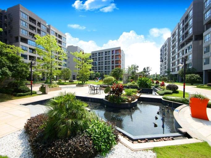 Country Garden Fengqi Apartment Guangzhou Baiyun Airport , Guangzhou