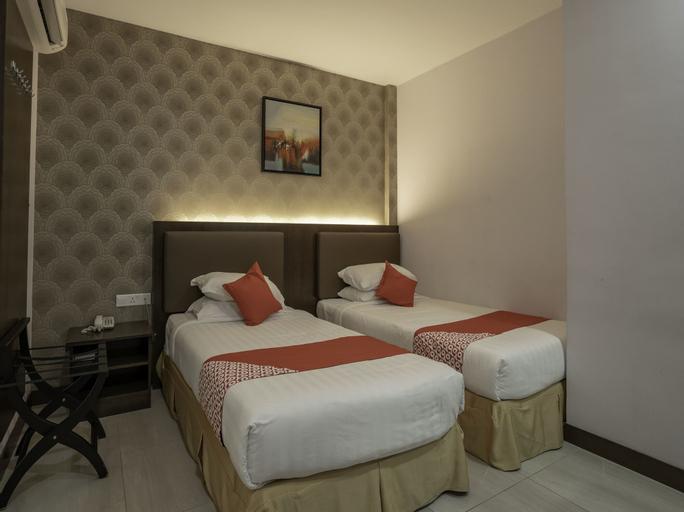 Sunrise Hotel, Kuala Lumpur