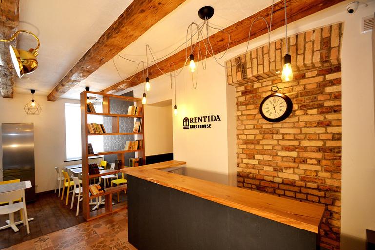 Rentida Guesthouse, Vilniaus