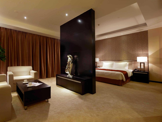 Swiss Belhotel Liyuan, Wuxi