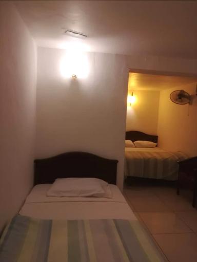 Hotel Tropicaville, Kota Melaka