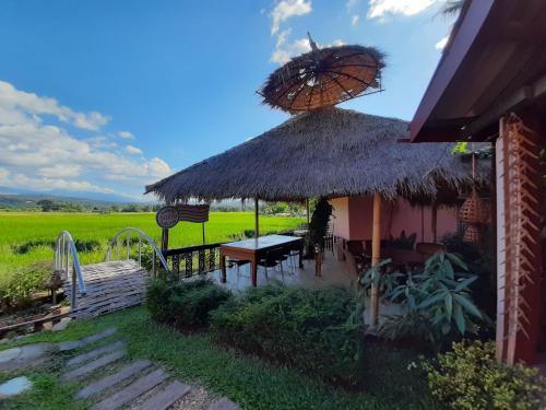 Khuang Na Farmview, Mae Chaem