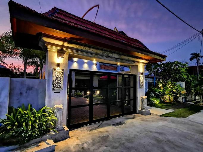Samaya Villa, Balinese 4bedrooms with Private Pool, Kota Melaka