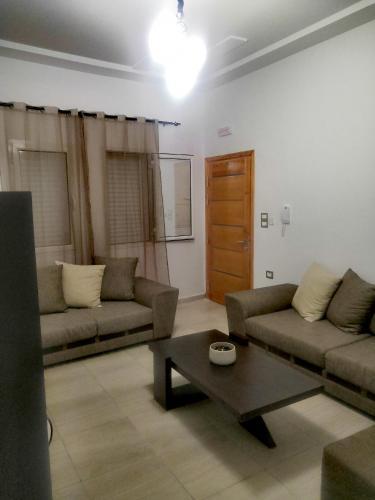 Lina appartement, Mahdia
