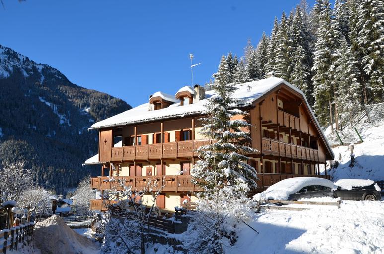Casa del Bosco, Trento