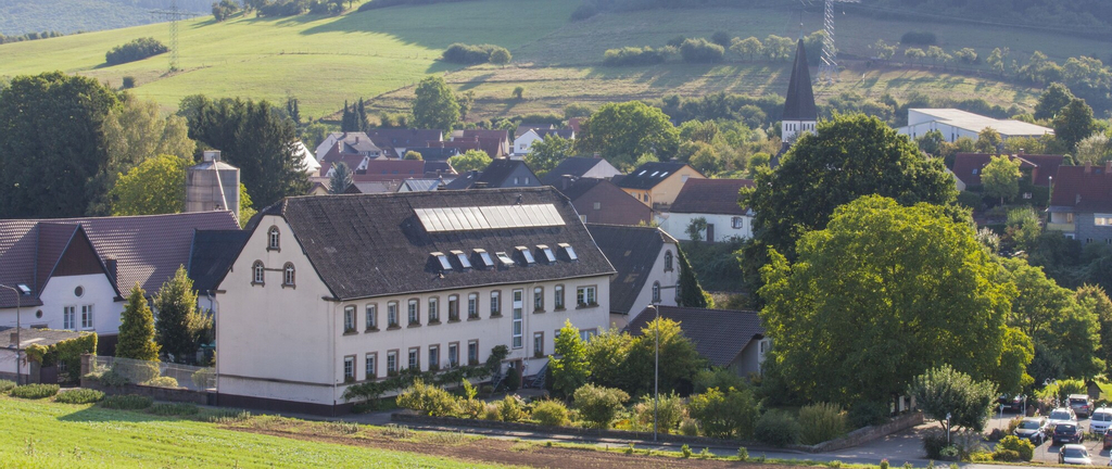 Landidyll Hotel-Restaurant Klostermühle, Donnersbergkreis