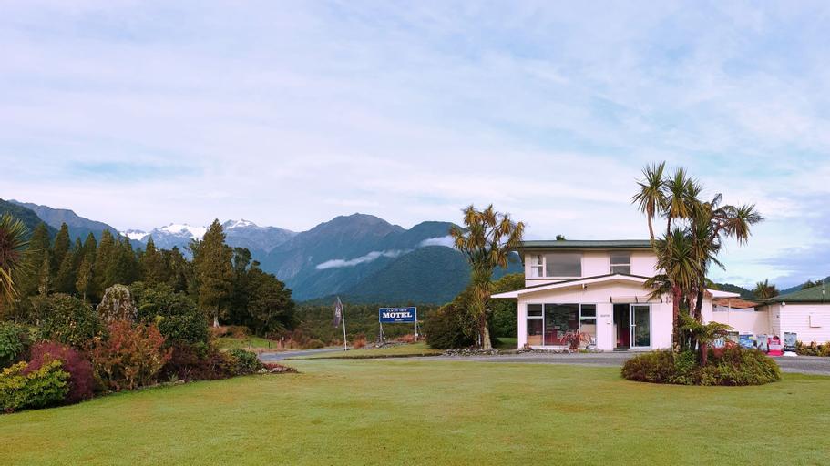 Glacier View Motel, Westland