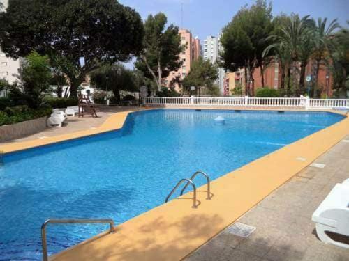 Playmon Park, Alicante