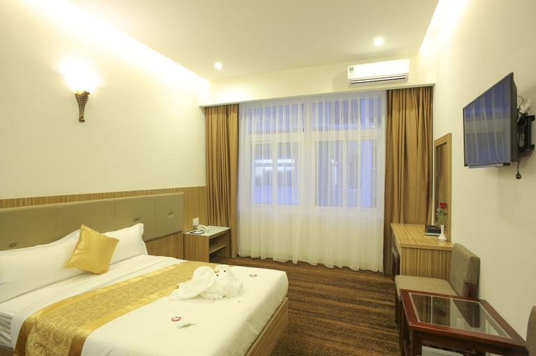 Red Palace Hotel, Hải Châu