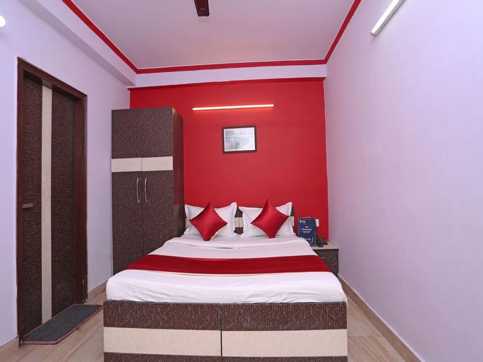 OYO 11407 Hotel Royal King, Ghaziabad