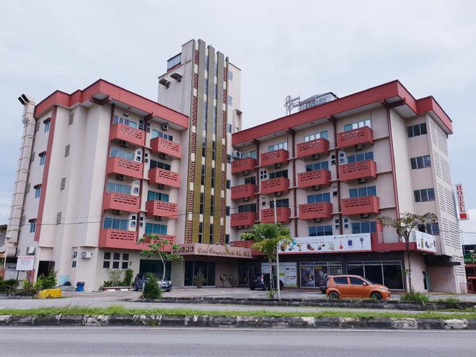 Grand Champagne Hotel Sdn Bhd, Kuantan