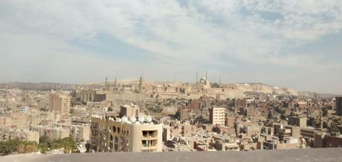 Helmeya Apartment with Touristic Views, As-Sayidah Zaynab