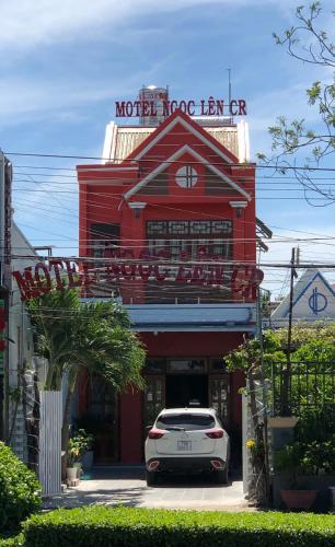 Ngoc Len Motel CR, Cam Ranh