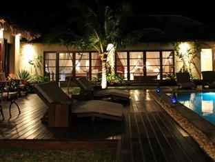 Chuiba Bay Lodge, Ancuabe