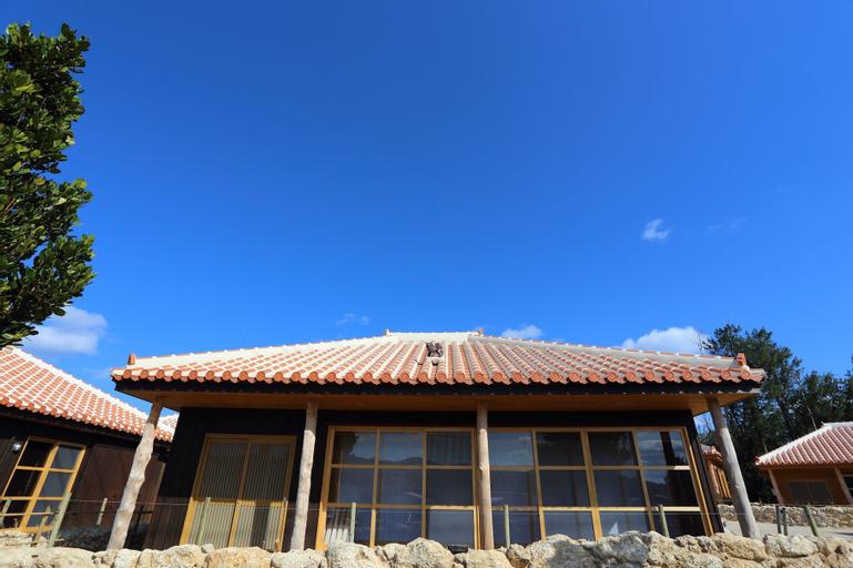 Tabinoteitaku OkinawaNakijin HOMANN CONCEPT, Motobu