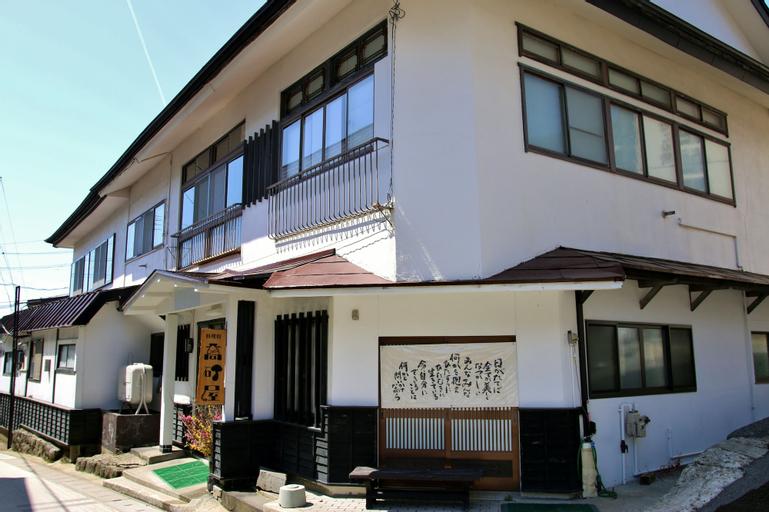 Takasagoya Ryokan, Yamagata