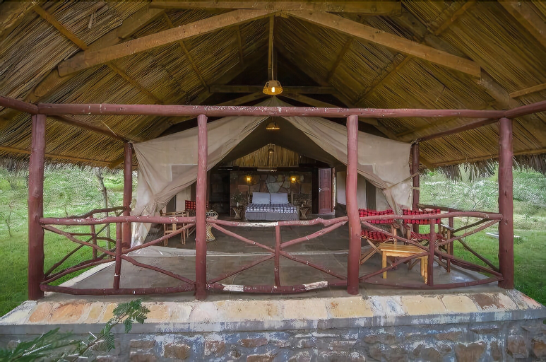 Sentrim Mara Game Lodge, Narok West
