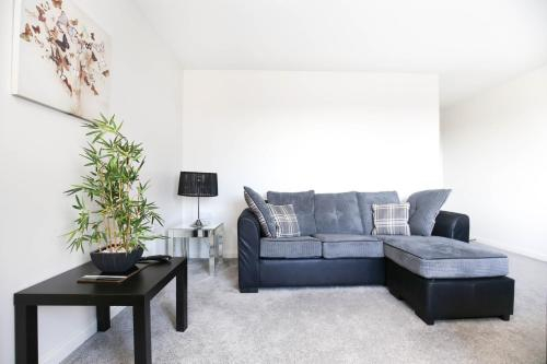 Week2Week Beautiful Tynemouth Apartment, North Tyneside