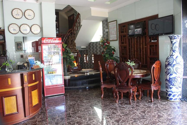H&T Hotel Daklak (Pet-friendly), Buon Ma Thuot