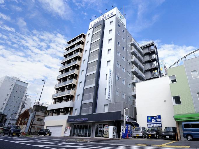 HOTEL LiVEMAX Himeji-Ekimae, Himeji