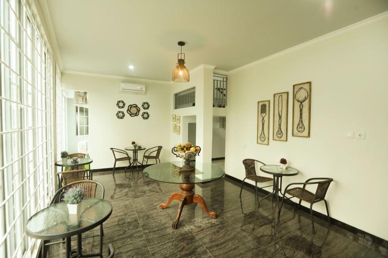 Nest Residence Jakarta - Matraman, East Jakarta