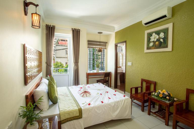 Amigo Hotel, Huế