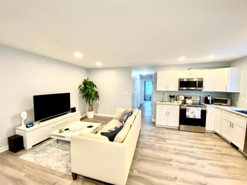 The Longmont Luxury Condo in the heart of providence, Providence