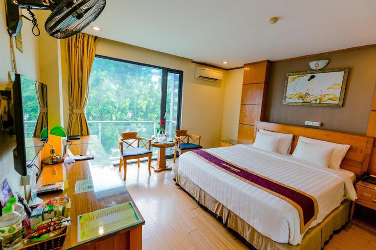 A25 Hotel - 45 Phan Chu Trinh, Hoàn Kiếm