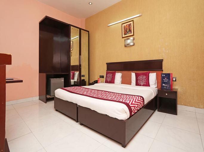 OYO 3662 Galaxxy Inn, Gurgaon