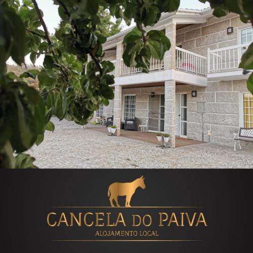 Casa da Cancela, Castro Daire