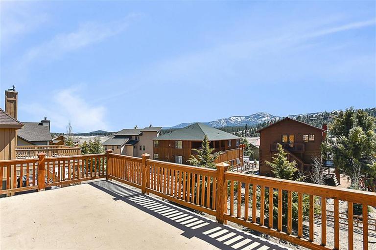 Bear Loop Estate, San Bernardino