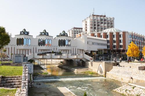 Hotel Vrbak ND, Novi Pazar