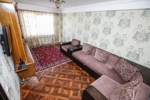 Дом Сервис, Makhachkala gorsovet