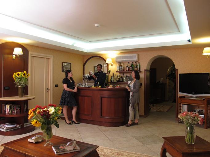 Villa Maria Hotel, Pistoia